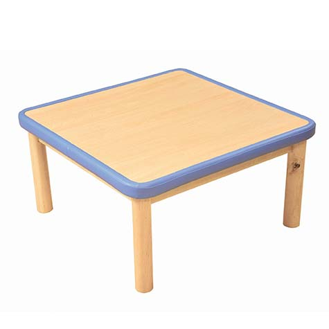 Toddler Square Table Home Products Safespace Series Toddler Square